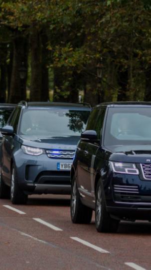 vehicle-escort-security
